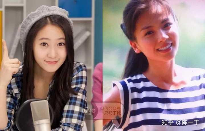 为什么很多小时候班花级别的女同学,现在变丑了?