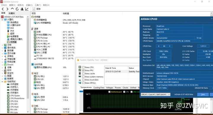 如何评价「10nm 8代酷睿?Intel i3-8121U笔记本低调开卖:3299元
