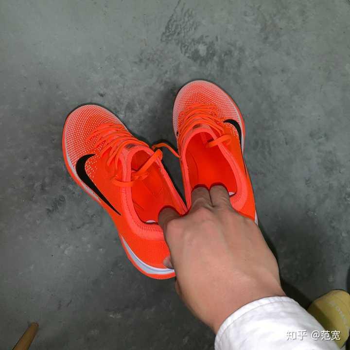 Nike Magista Obra 2 Elite Dynamic Fit AG Dark Grey/Black