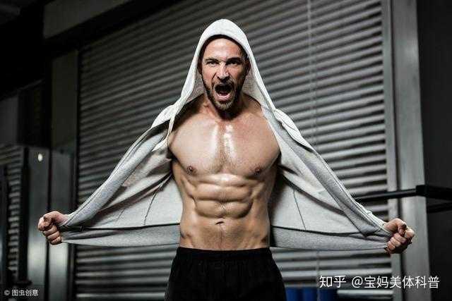 锻炼后没有蛋白粉吃,吃什么食物搭配能有效的长肌肉。?