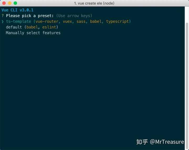 TypeScript 在Vue 的实践- 知乎