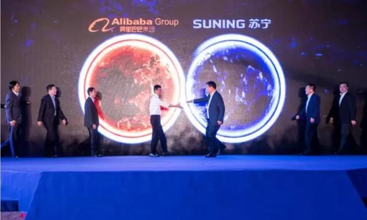 苏宁 股票:如何评价苏宁易购出售阿里巴巴集团0.3%股份,获利56.01亿元?作者:印尼百事通