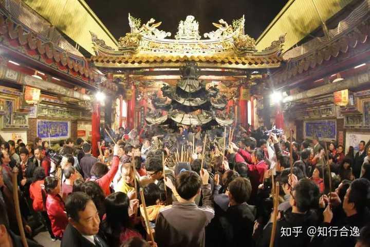 台湾高雄夜市小吃排名图片