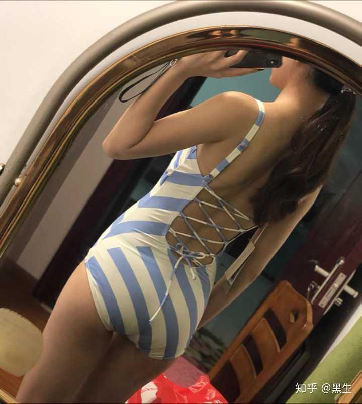[涨知识]女生如何选择合适自己的泳衣?20