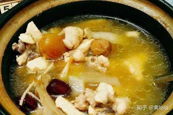 同样是汤,为什么广东人煲出来的就那么好喝?