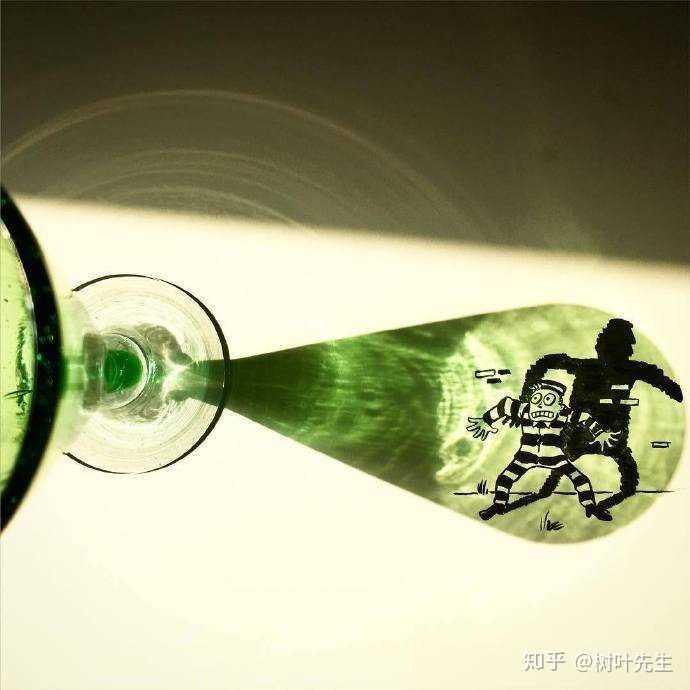图片[4]-来自于大自然阳光的创意设计-91xihu