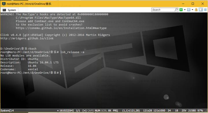 Bash on Windows 实际体验如何? - 知乎