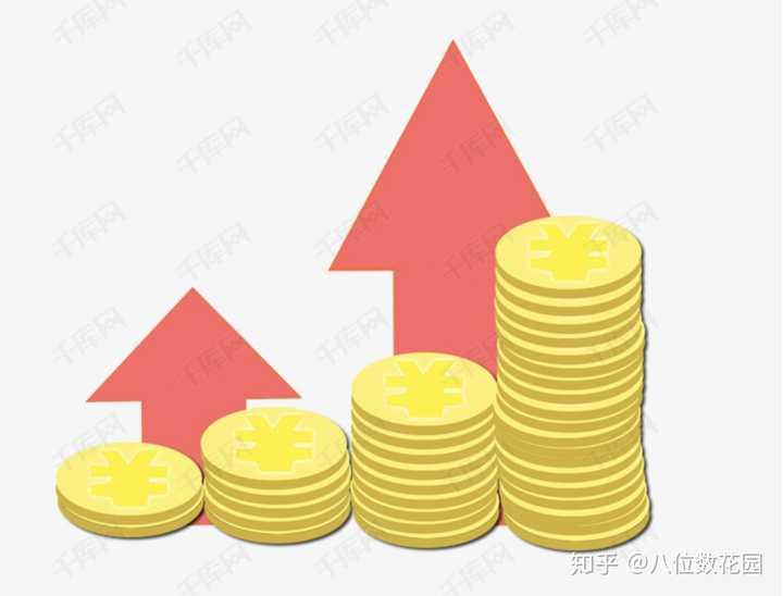股票绿色是涨还是跌:股票是越涨越买还是越跌越买?作者:八位数花园