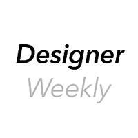 一周一位设计师
