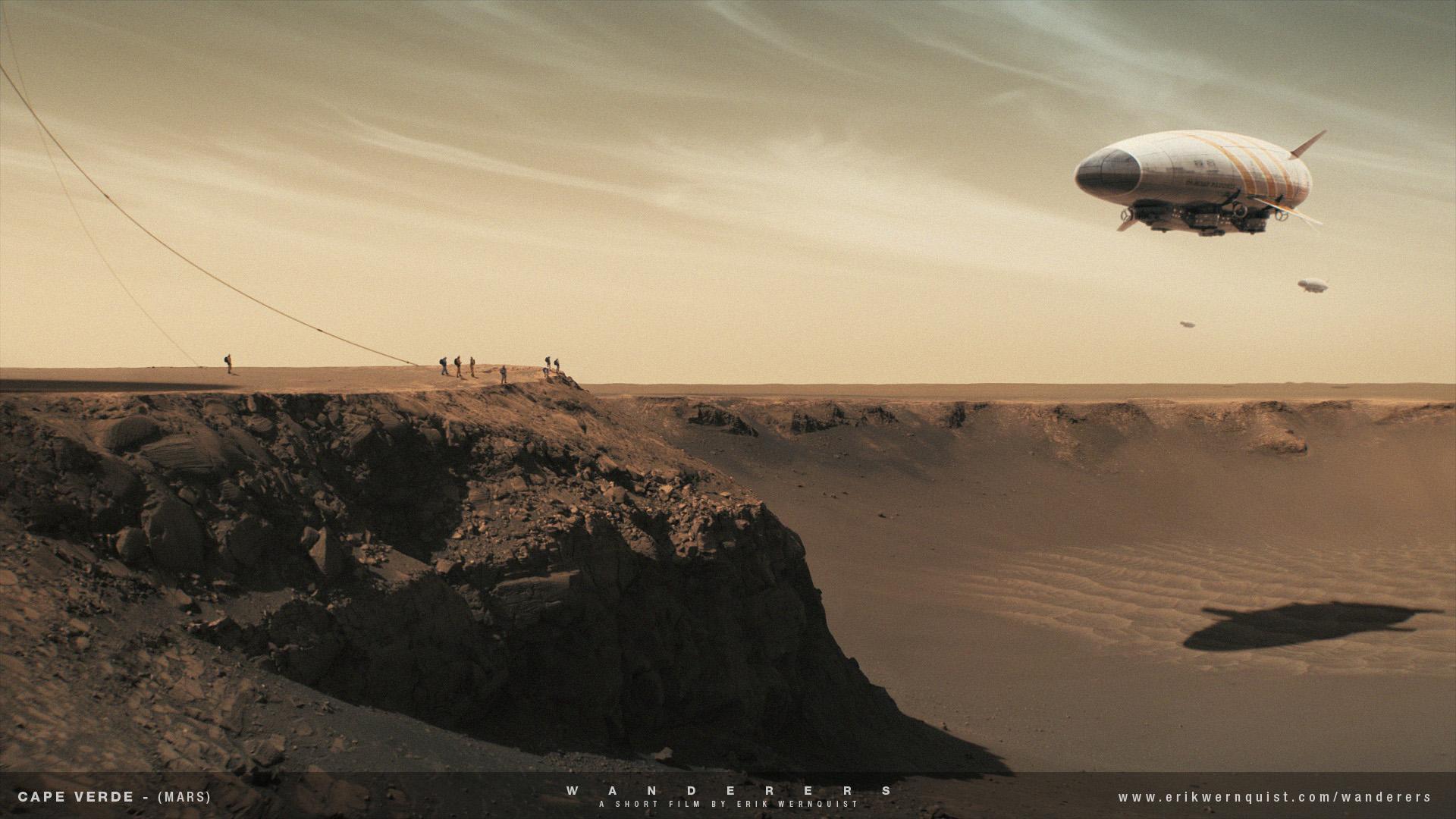 如何制定一部火星历法?