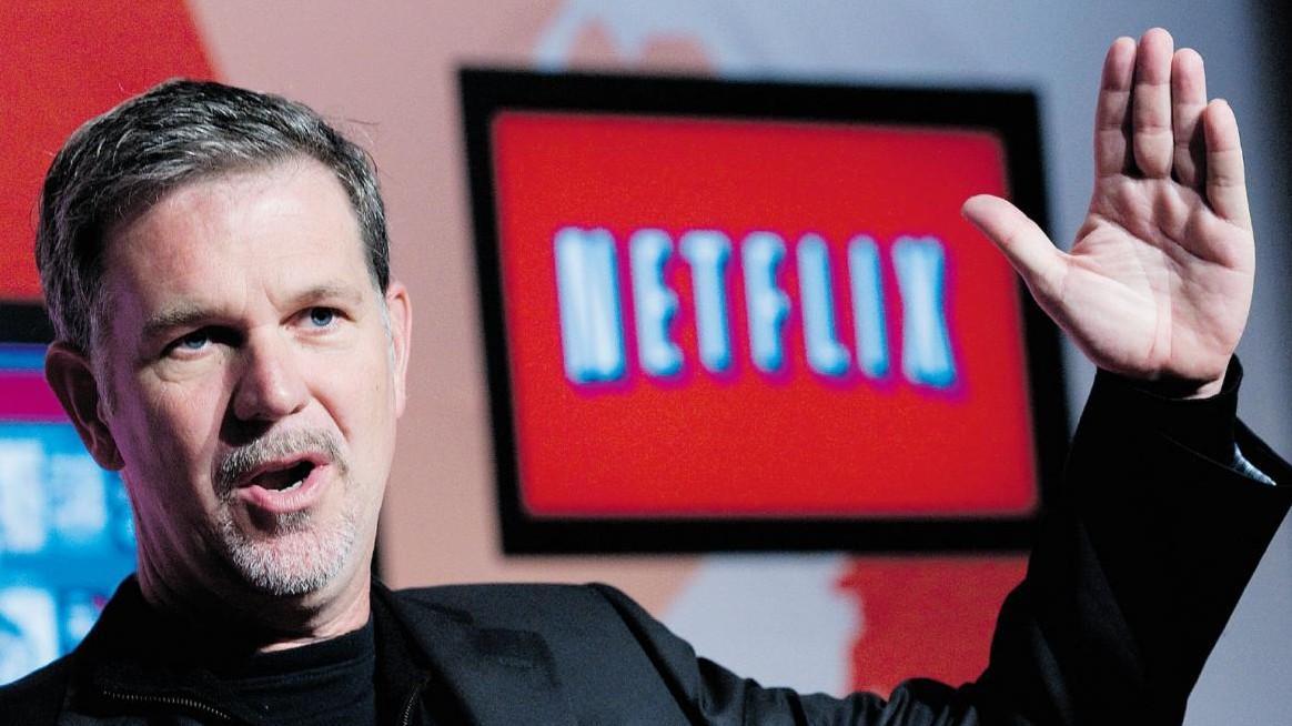 2015年斯坦福创业课程-技术驱动的闪电式扩张(Blitzscaling) 16: Netflix