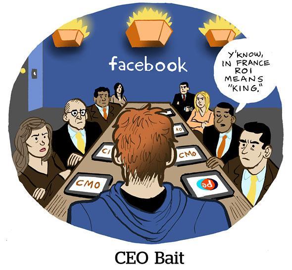 Ben Horowitz:a16z 如何评价一个 CEO