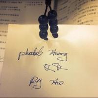 Phodal - 手工艺人