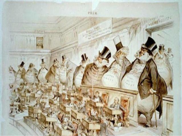 美国竞选资金管理制度发展简史