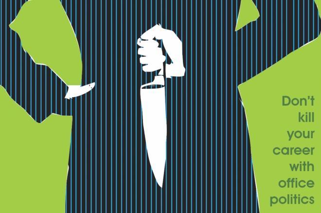 Ben Horowitz:如何尽可能地减少公司政治