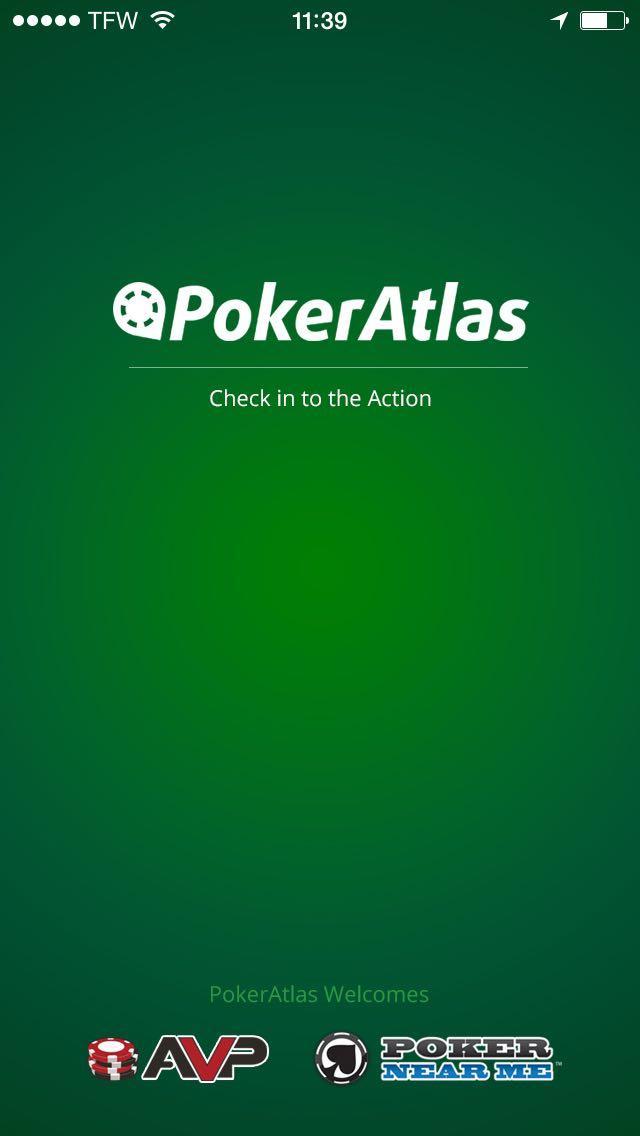 Iphone 上有哪些不错的「德州扑克」应用
