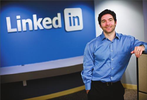 2015年斯坦福创业课程-技术驱动的闪电式扩张 19: LinkedIn