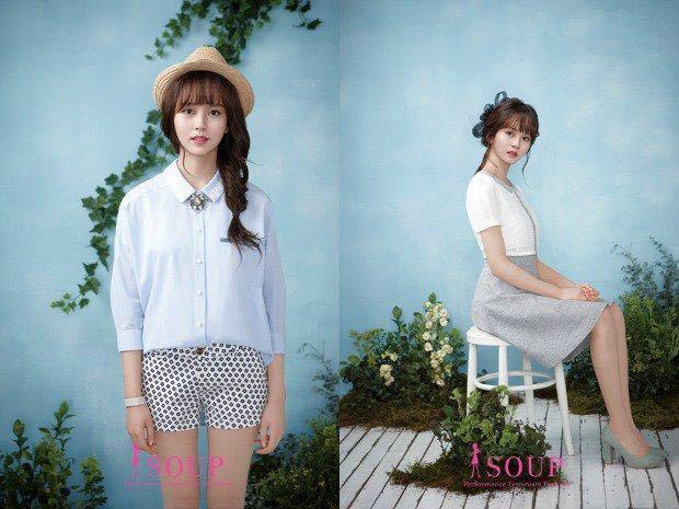 韩国女装官网有哪些_有哪些值得入手的韩国时装品牌? - 知乎