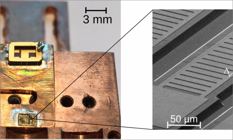极窄波束等离子体激光器问世,新型微激光器有望投入实际应用