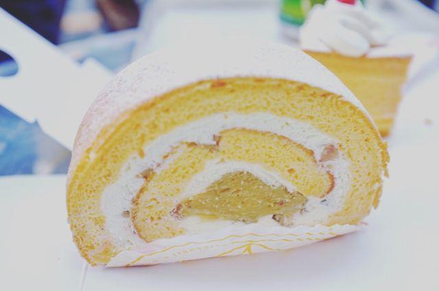 秋冬日本的栗子甜点大搜查