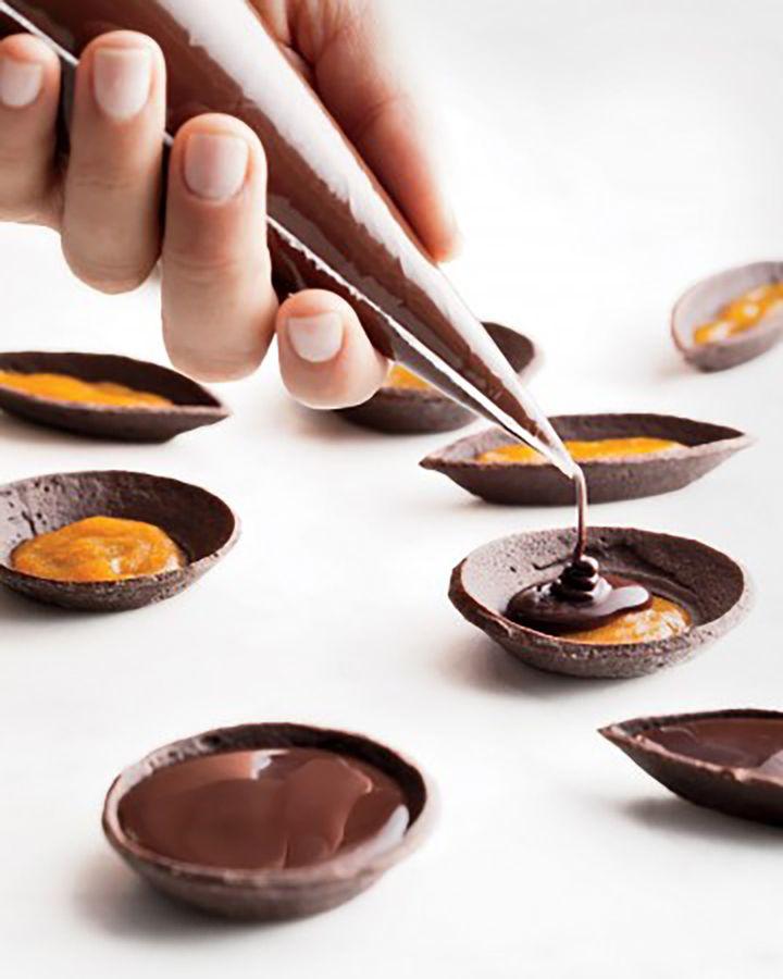 巧克力甘纳许(ganache)全解答巧克力6