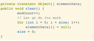 Java中的强引用,软引用,弱引用,虚引用有什么用?