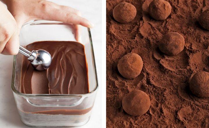 巧克力甘纳许(ganache)全解答巧克力8