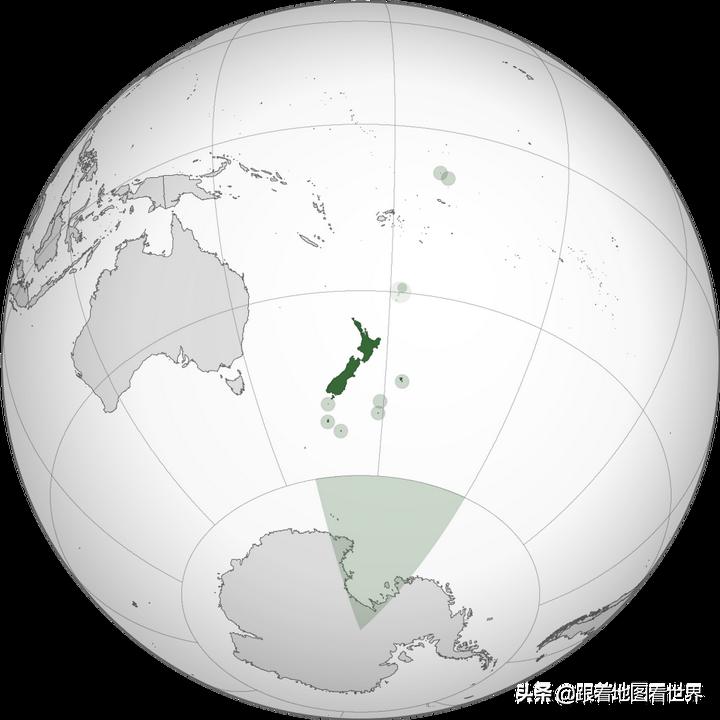 新西兰是哪个国家(新西兰是独立国家吗)