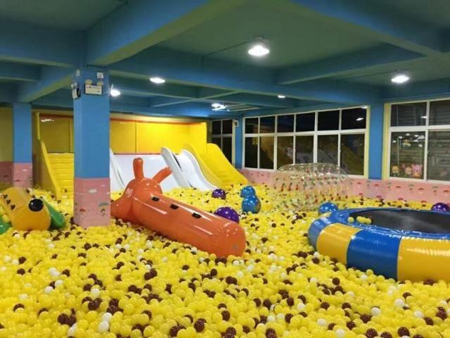 儿童乐园经营不善是哪里出问题了? 加盟资讯 游乐设备第2张