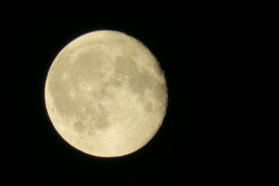 关于钱学森的故事_人类首次!嫦娥四号成功着陆月球背面