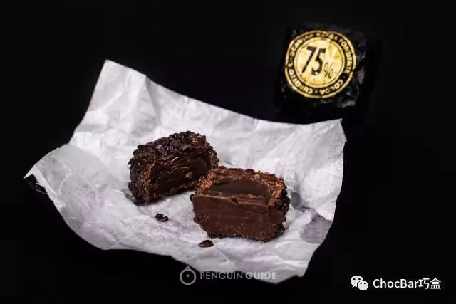 鱼子酱巧克力,要留给这天吃巧克力6