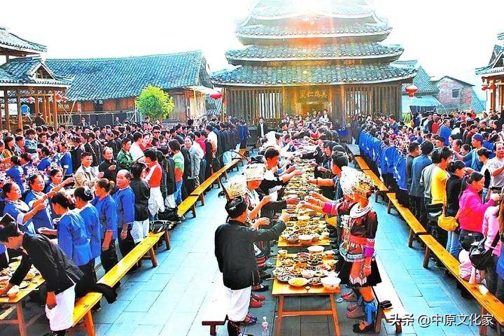 少数民族的风俗有哪些(少数民族的春节和汉族有什么不同呢)