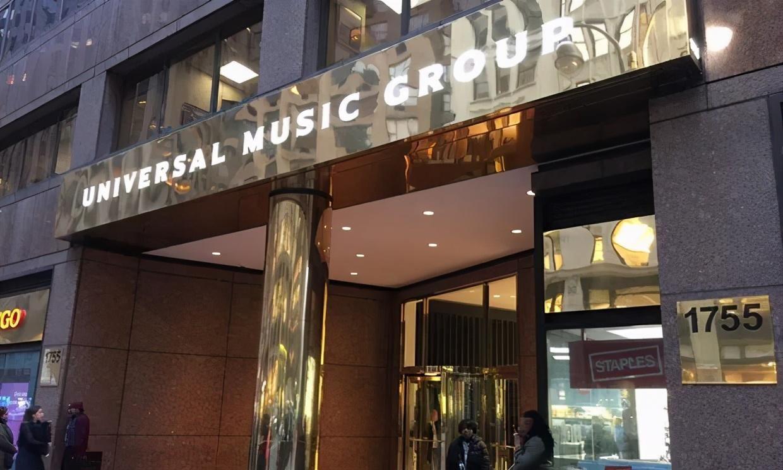 新观周报 | 环球音乐上市已定,林俊杰尝试新宣发模式-新音乐产业观察