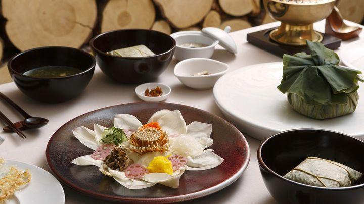 韩国料理怎么做(传统韩国料理是怎么样的)插图(57)