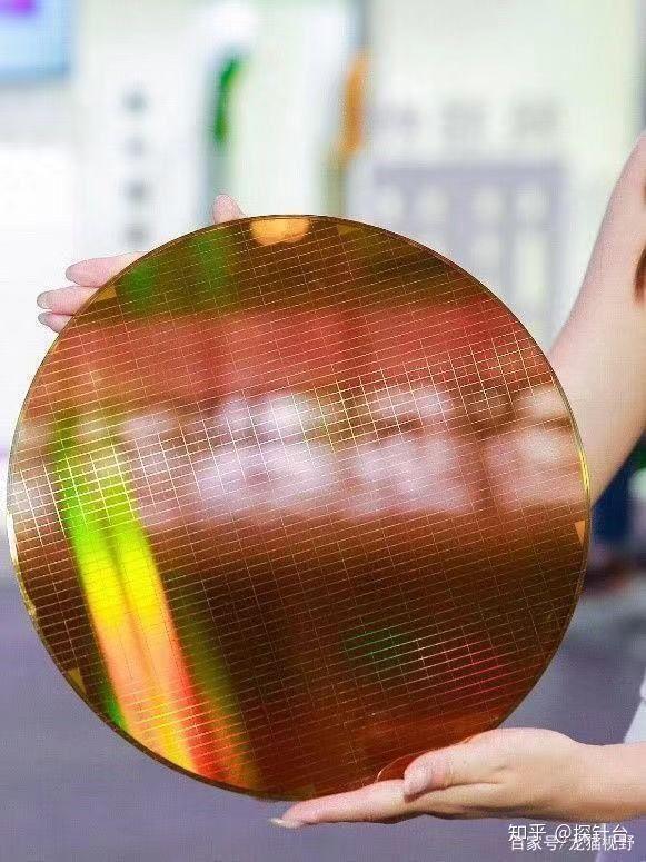 国内芯片技术交流-芯片难在制造,国产芯片已经形成四大企业集团,未来就...risc-v单片机中文社区(2)