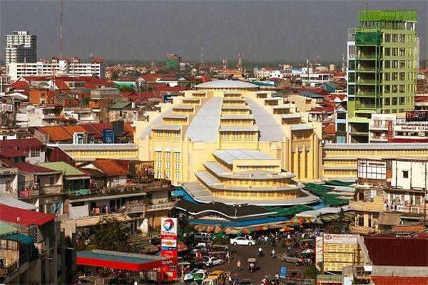 柬埔寨属于哪个国家(柬埔寨有什么风俗禁忌吗)