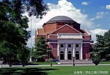 清华大学在哪里(清华大学最值得逛的景点)