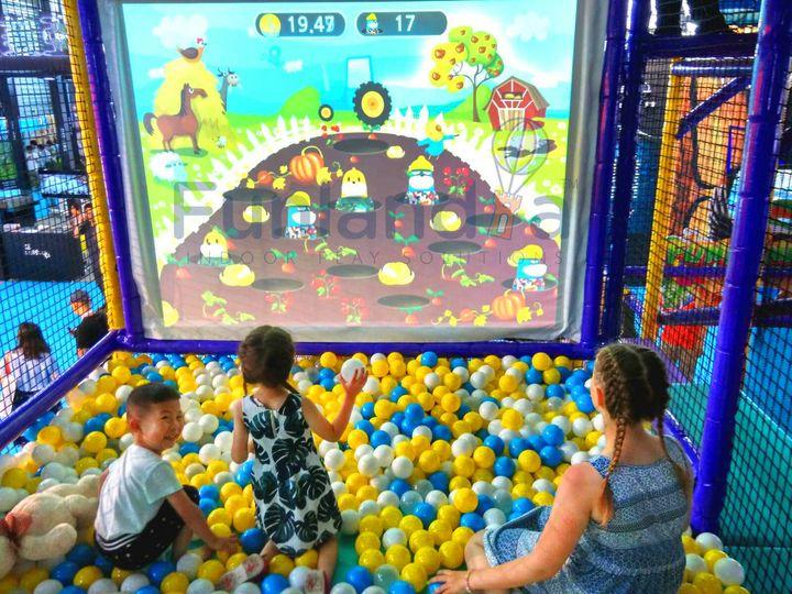 长治儿童乐园市场怎么样? 加盟资讯 游乐设备第4张