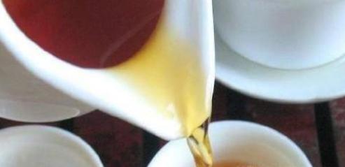 乌龙茶能减肥吗(乌龙茶么喝最有效)插图(1)
