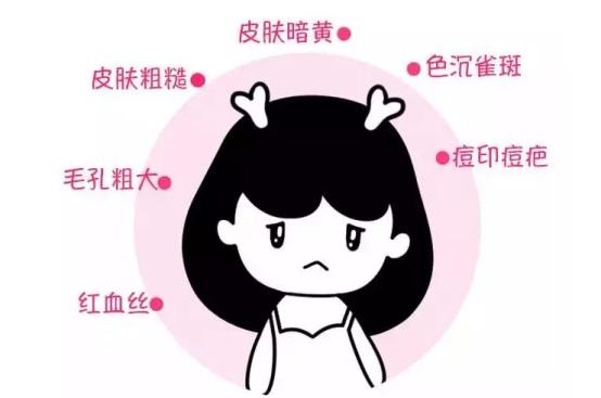 南昌佳美主治医师柯茂华:水润少女肌也能轻松得,从光子嫩肤开始
