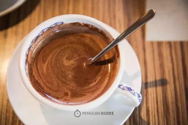 寻找热巧克力界的真爱(这是一篇有温度的测评)巧克力44