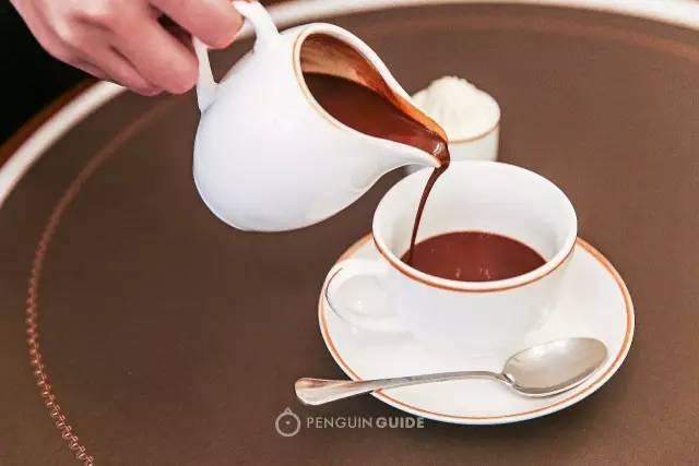 寻找热巧克力界的真爱(这是一篇有温度的测评)巧克力15
