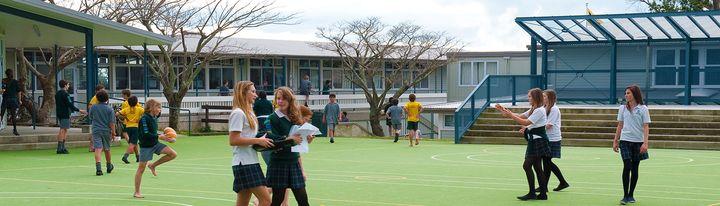 新西兰中学教育体系