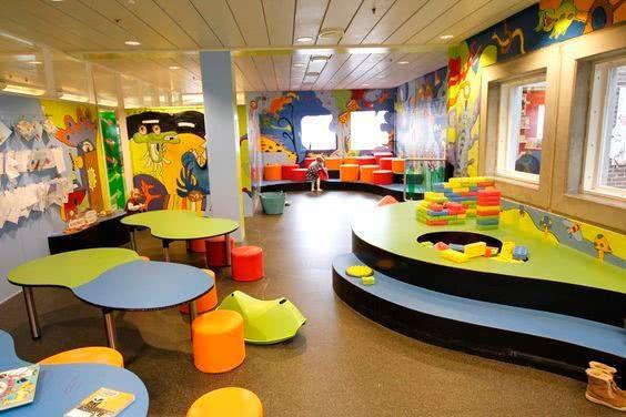 如何打造儿童乐园的核心竞争力 加盟资讯 游乐设备第2张
