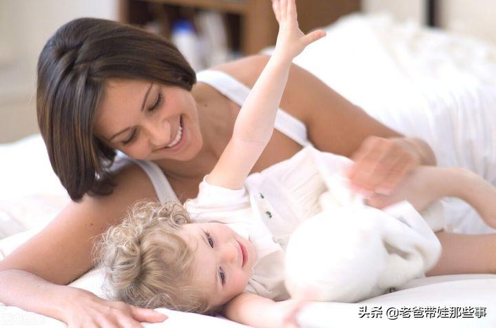 懷孕為何不能抱孩子(懷孕了是不是不能抱孩子)插圖
