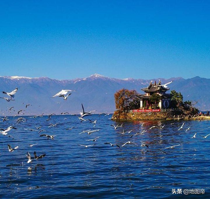 抚仙湖旅游攻略住宿(抚仙湖民宿价格多少)