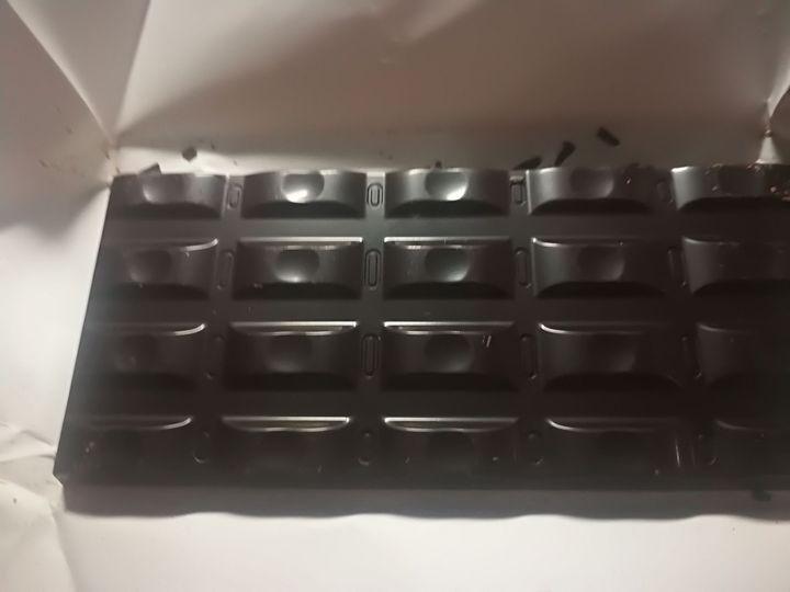 俄罗斯黑巧克力测评巧克力5