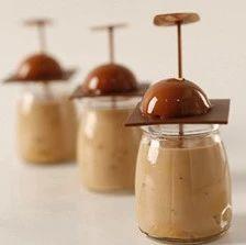 焦糖牛奶巧克力,快到我17个杯里来!