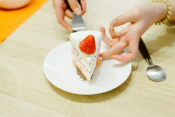 奶油蛋糕到处都有,怎么做才能脱颖而出?超详细