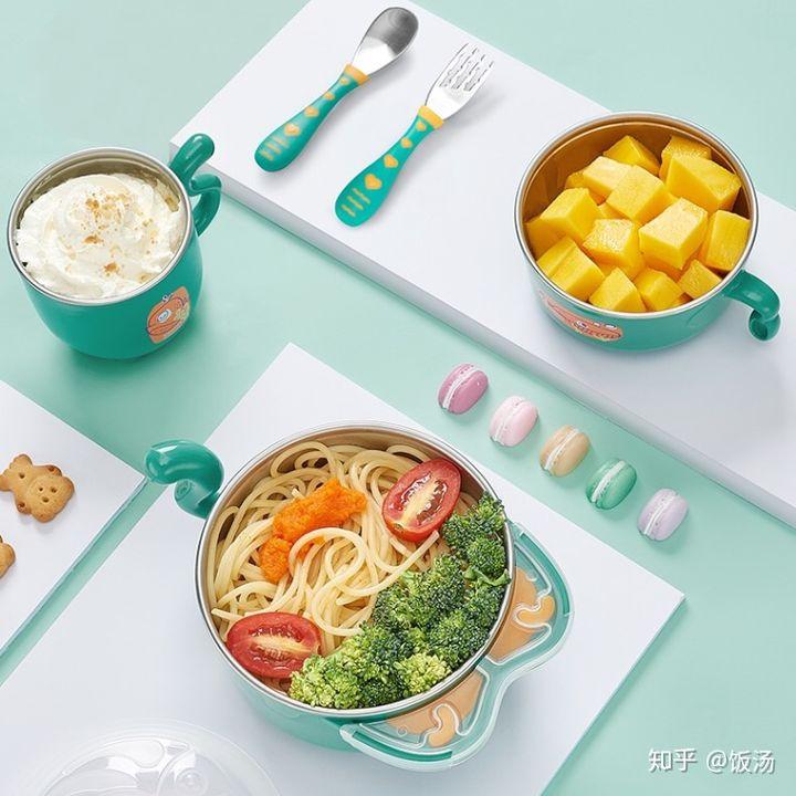 儿童餐具设计有哪些要点